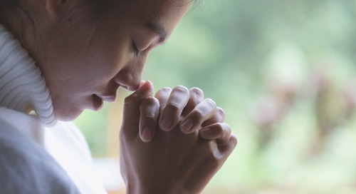 5 Prayers to Use in Times of Turmoil