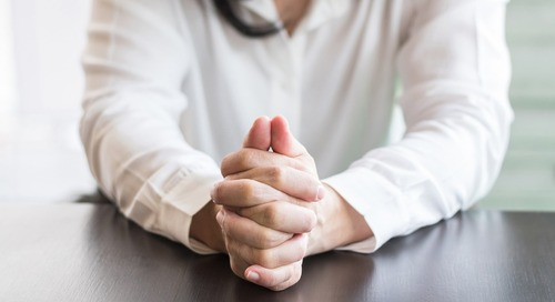 Jesus Gives You the Perfect Prayer