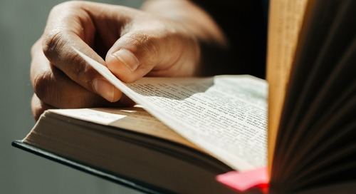 How to Memorize Scripture (and Why It's Important)