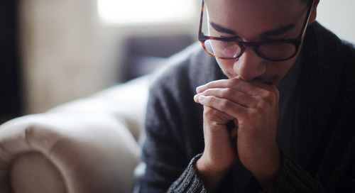 Build a Powerful Prayer Life