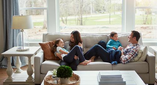 No More Stress: Teaching the Faith at Home