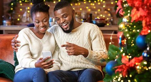 An Advent Shift to Social Media