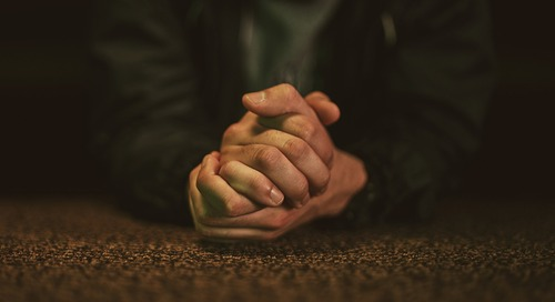 Four Bible Verses on the Gift of Forgiveness