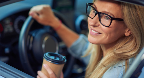The Grateful Drive-Thru Guy