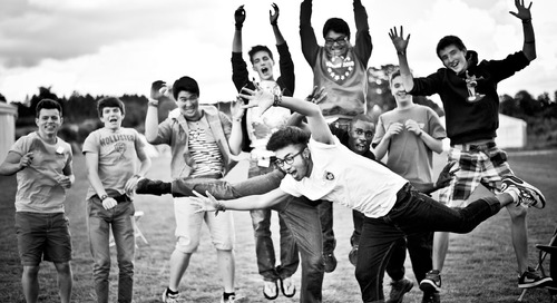 Five Roles of the Church Youth Leader