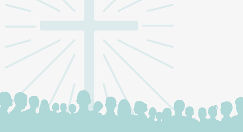 Worship as a Communal Experience