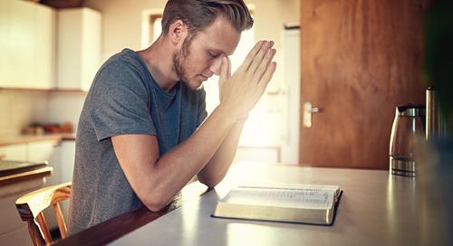 National Day of Prayer Activities