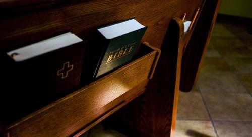 Understanding Worship: Service of the Word