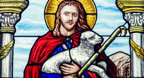 Digging Deeper into Scripture: Jesus as the Good Shepherd