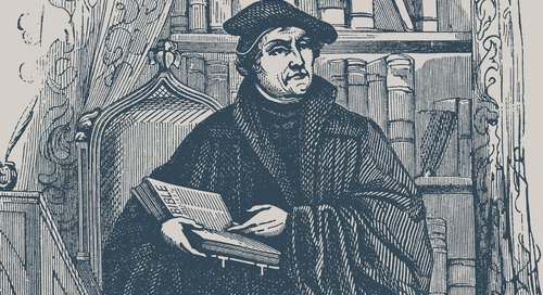 Works-Righteousness: Luther's Response to His Opponents