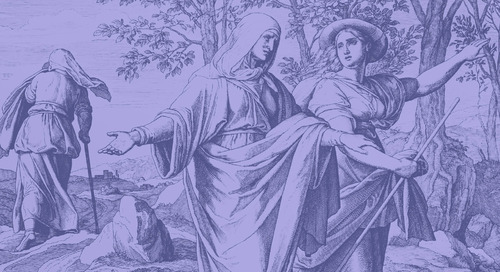 Redemption and Symbolism in Ruth