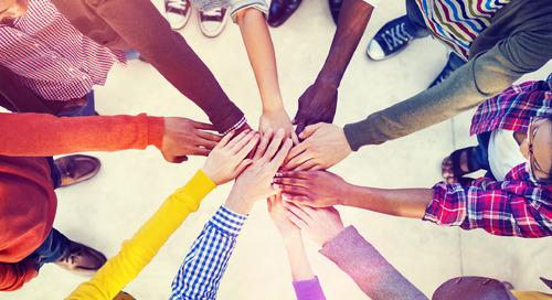 Developing Volunteers into Leaders
