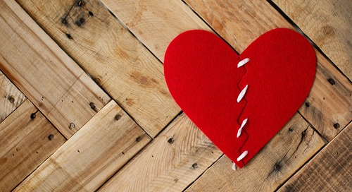Changing Your Family's Hearts This Lent