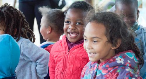 Faith Developmentin Early Elementary Students