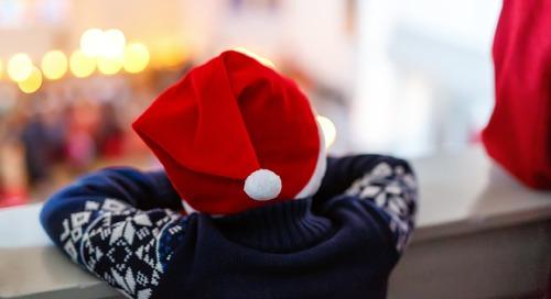 The Christmas Season as Outreach for Your VBS