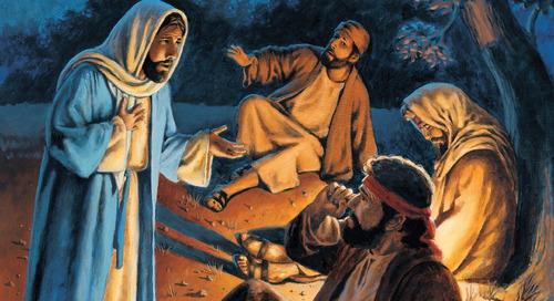 Teaching the Twelve Apostles: John