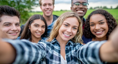 Youth and Social Justice