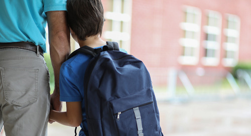 Anxiety and the Pandemic: Help Students Cope as They Return to Classrooms