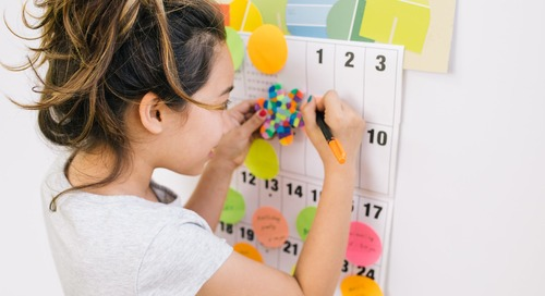 Distance Learning: Daily Routines to Save Your Sanity