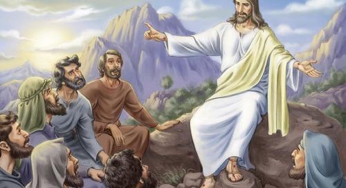 Teaching the Twelve Apostles: James the Lesser