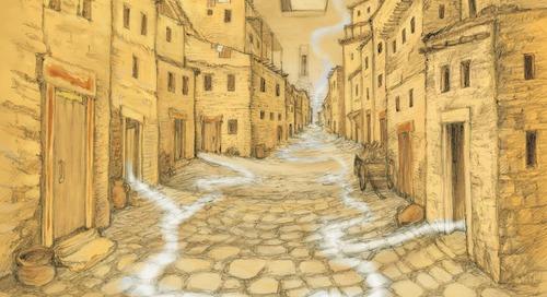 Teaching Jesus in the Old Testament: Exodus 12