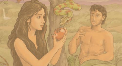 Teaching Jesus in the Old Testament: Genesis 3