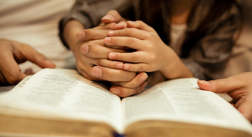 Cultivating a Life of Abiding in God's Word