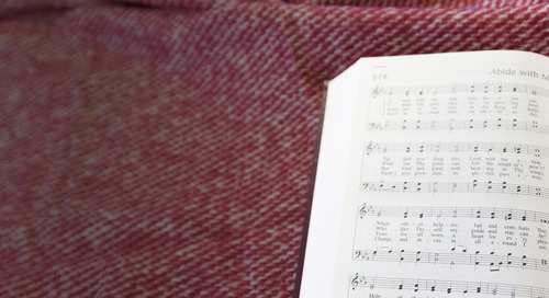Evening Hymns for the Close of the Church Year