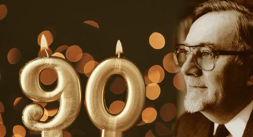 Celebrating Composer Dr. Carl Schalk