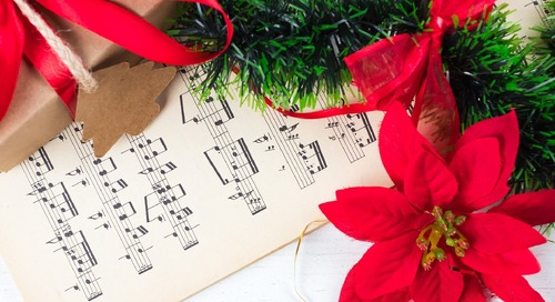 Finding Advent and Christmas Music This Season