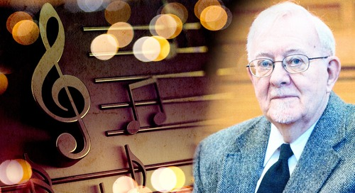 Composer of the Month: Carl F. Schalk