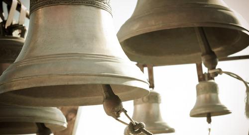 Why Church Bells Ring