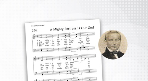 Composer of the Month: Fridrich Layriz