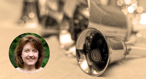 Composer of the Month: Sandra Eithun