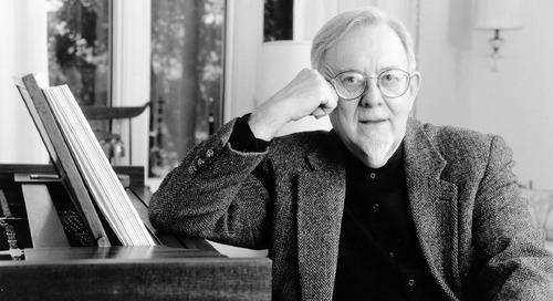 In Memoriam:Dr. Carl Flentge Schalk