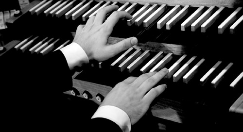 Music Evolving through the Reformation
