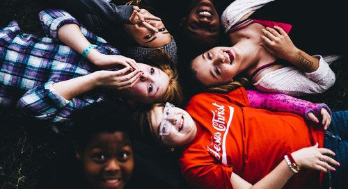 4 Things Your Youth Ministry Needs to Have