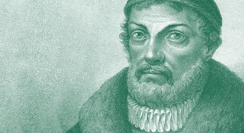 The Second Luther: Nikolaus von Amsdorf