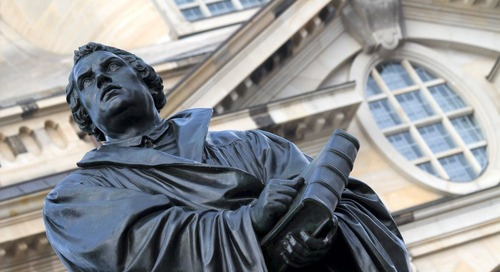 What Was Martin Luther's Best Book?