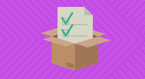 Blog: EDI Checklist for Integrated and Web Based Solutions