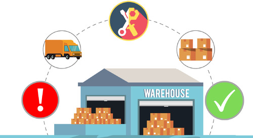 How Companies Can Retool Their Supply Chains After the COVID-19 Crisis