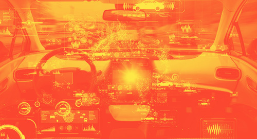 Blog: Top 4 Streams Affecting the Automotive Supply Chain