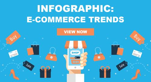 E-commerce Trends [Infographic]