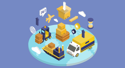 Blog: 4 Primary Challenges of Establishing and Maintaining Logistics