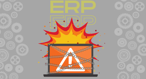 Blog: 3 Key Challenges to Integrating a New ERP System (and How to Overcome Them!)