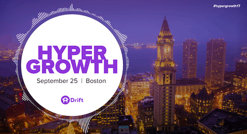 The Top 25 Things to Do in Boston While You're in Town for HYPERGROWTH
