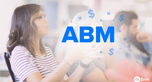 The Future of Account-Based Marketing (And How to Prepare For It)