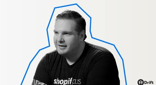 8 Sales Lessons From Loren Padelford, VP & General Manager of Shopify Plus