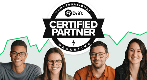Meet the Drift Partners Powering the Conversational Marketing Revolution