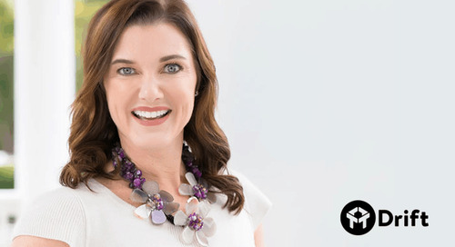 Marketo's Chief Growth Officer Tells Us What She's Learned In Over 50 Quarters in Software Sales